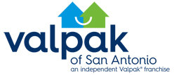 Valpak of San Antonio Logo Small